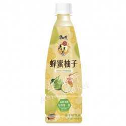 Honey Pomelo Beverage 500mL Drink