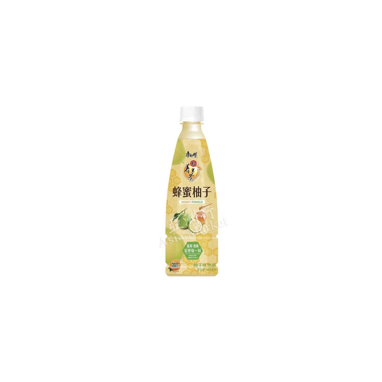 Honey Pomelo Beverage 500mL Drink