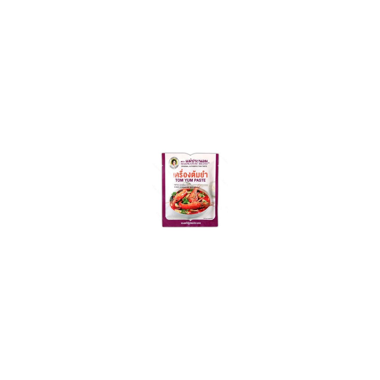 Maepranom - 50g - Tom Yum Paste