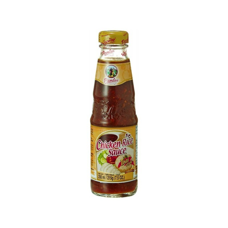 Pantai - 200ml - Chicken Rice Sauce