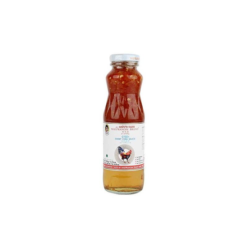 Maepranom Brand - 260g - Sweet Chilli Sauce