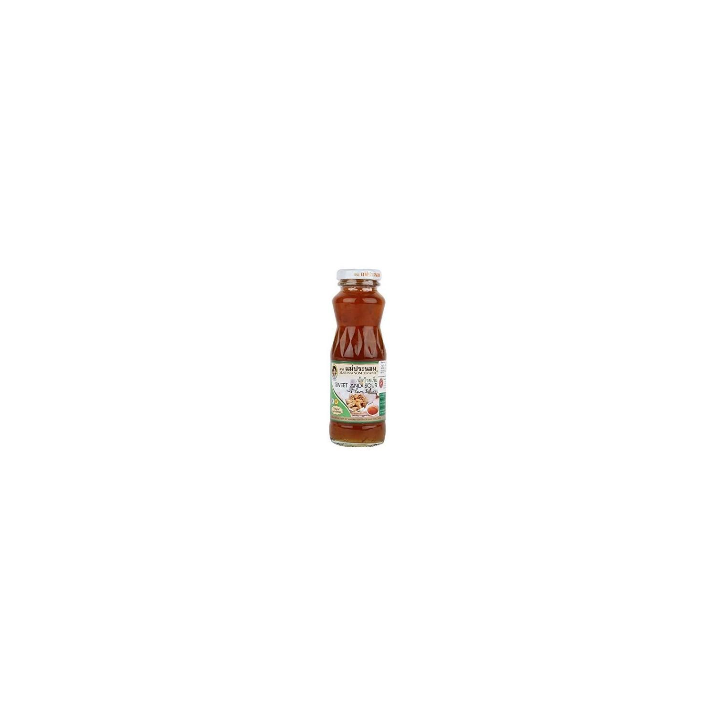 Maepranom Brand - 980g - Sweet & Sour Plum Sauce