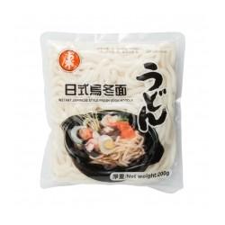 Udon - 200g - Instant Japanese Noodles