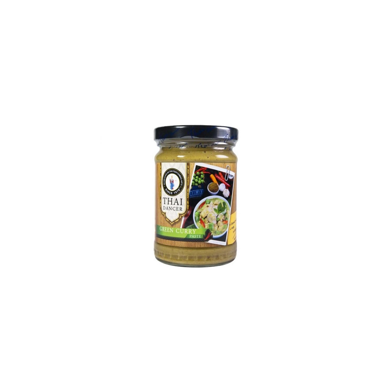 Thai Dancer 227g Green Curry Paste