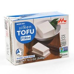 Mori Nu - 349g - Silken Tofu Firm
