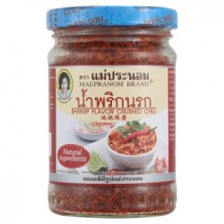 Maepranom Brand - 67g - Crushed Chilli (Shrimp)