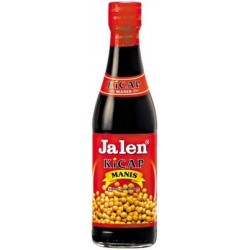 Jalen Kicap Manis 650mL Sweet Soy Sauce