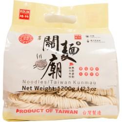 Rolin - Taiwan Kunmau - Noodles - 1200g