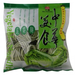Six Fortune - 283g - Vegetable Noodles