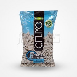 Peyman 130g Tuzlu Extra Salted Sunflower Seeds