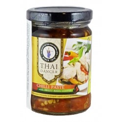 Thai Dancer - 200g - Chilli Paste