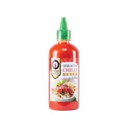 Thai Dancer - 450ml - Sriracha Chilli Sauce (Hot & Spicy)