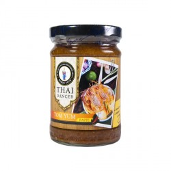 Thai Dancer - 227g - Tom Yum Paste