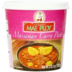 Mae Ploy - 1Kg - Massaman Curry Paste