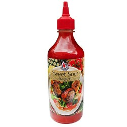 Flying Goose Brand - 455ml - Sweet & Sour Sauce