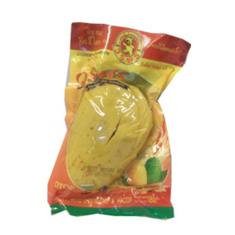 OTOP - 180g - Thai Pickled Mango