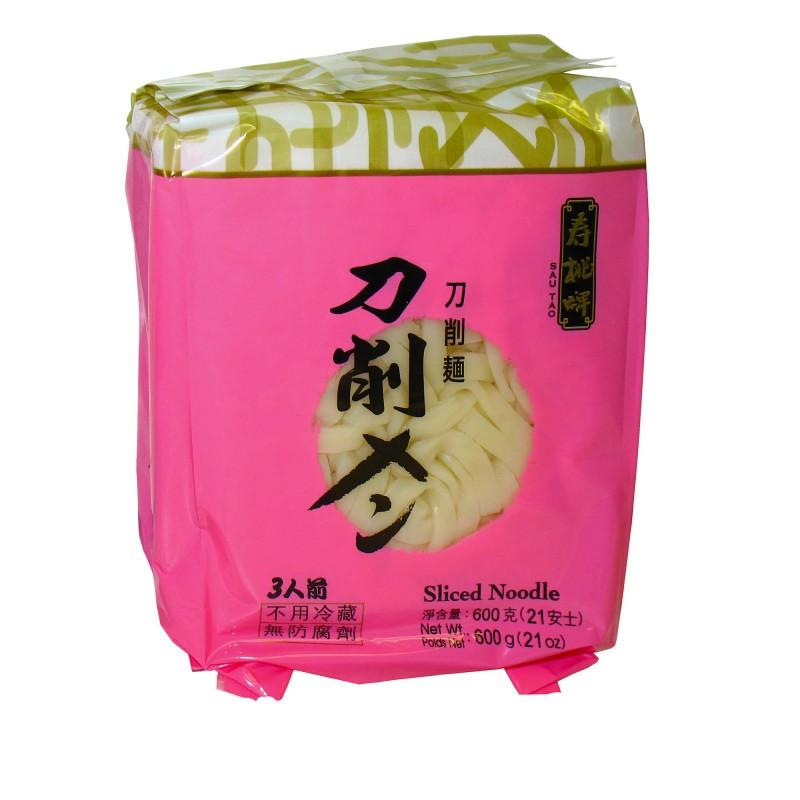 Sautao - 600g - Sliced Noodle