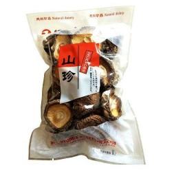 Mushrooms - 85g - Dried Shiitake Mushrooms