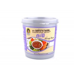 Maepranom Brand 350g Shrimp Paste