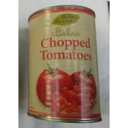 Bella Ricetta 400g Italian Chopped Tomatoes