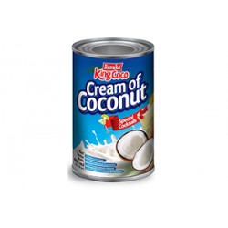 Renuka - 400ml - Coconut cream