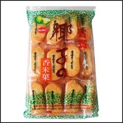 Bin Bin - 150g - Rice Crakcers (Coconut)