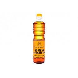Cook's Brand 640mL Blended Sesame Oil