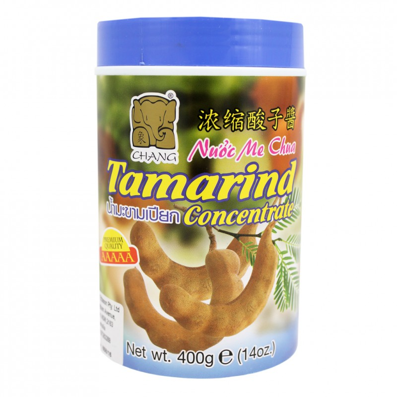 Chang Tamarind 400g Concentrate Liquid