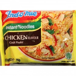 Indomie Chicken Flavour Instant Noodles (80g)
