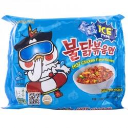 Samyang Noodles Hot Chicken Flavour Ramyun - Ice Type Korean