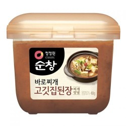 Korean Soybean Paste - 500g