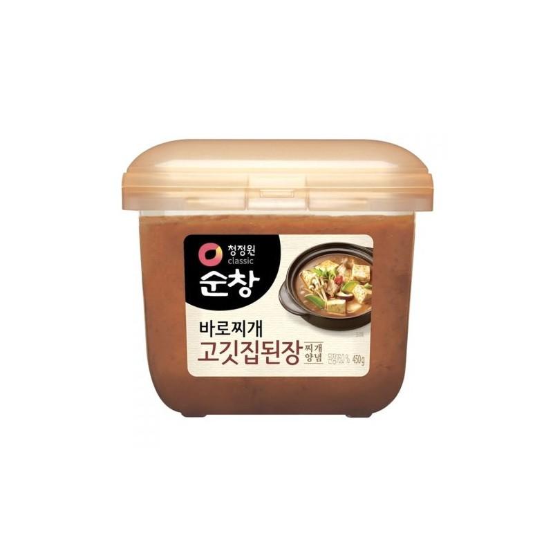 Korean Soybean Paste - 500g