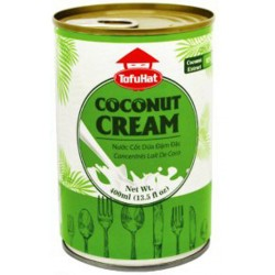 TofuHat - 400ml - Coconut Cream