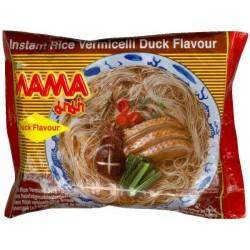Mama Instant Rice Noodles 55g Duck Vermicelli Bun Vit Thai Rice Noodles