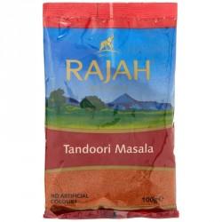 Rajah Tandoori Masala, 100 g