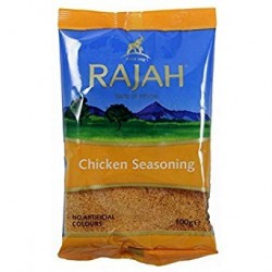 Rajah Chicken Seasoning - 100g