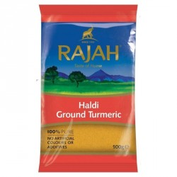 Rajah - Turmeric Powder...