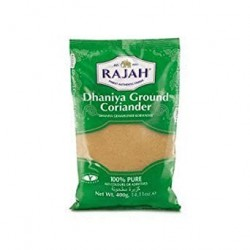 Ground Coriander (100g by Rajah)