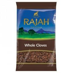 Rajah Whole Cloves, 50 g