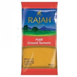Rajah Haldi Turmeric Powder 400g