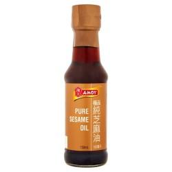 Amoy (淘大纯芝麻油) 500ml Pure Sesame Oil