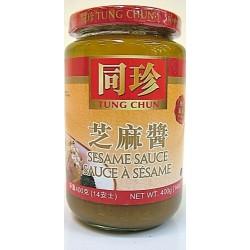 Tung Chun 350G Sesame Sauce