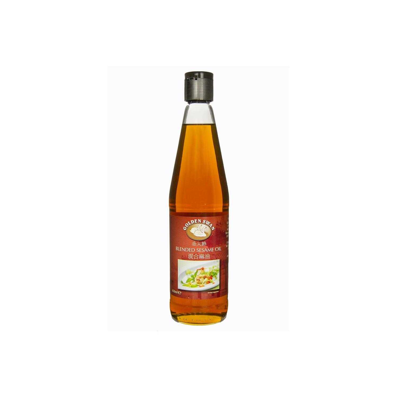 Golden Swan 650ml Blended Sesame Oil