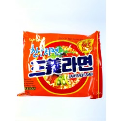 Samyang - Ramen - 120g - Noodle Soup