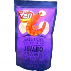 Zen Premium 70g  Jumbo Prawn Crackers