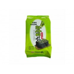 Wasabi 4g Korean Seasoned laver