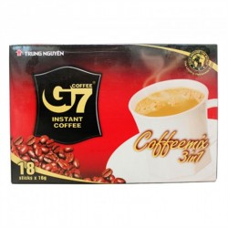 Trung Nguyen 288g G7 Coffee 3in1 Mix