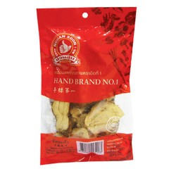 Hand Brand 50g Thai Dried Galangal Pieces / Slices