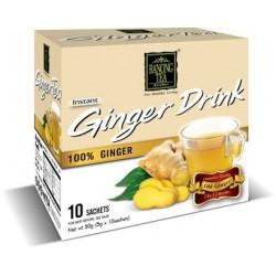Ranong Tea 100g - Original Ginger