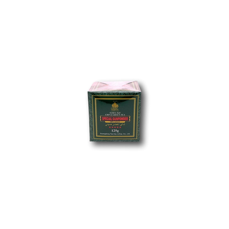 Golden Sali 125g Green Tea